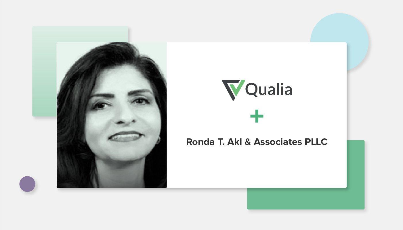 Ronda T. Akl & Associates PLLC (1)