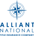 alliant national logo